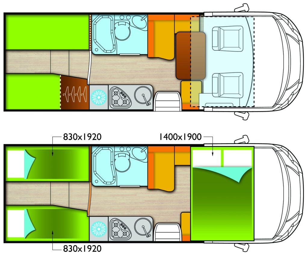 Forster-I-699-EB