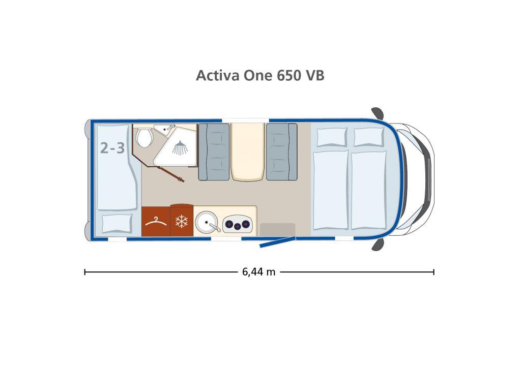 GR AO 650 VB