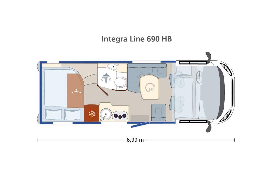 GR IL 690 HB