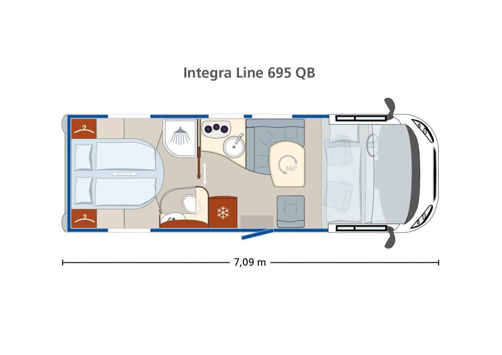GR IL 695 QB