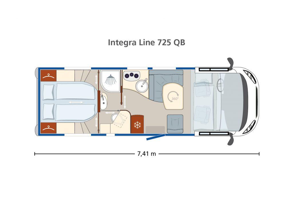 GR IL 725 QB