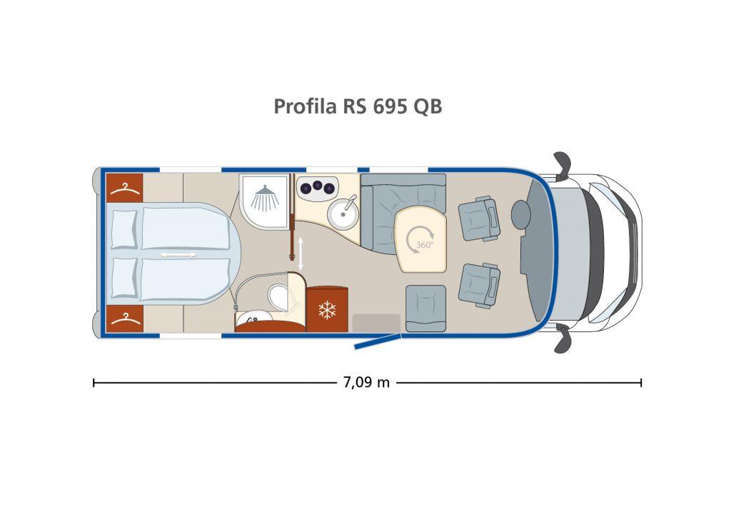 GR PRS 695 QB