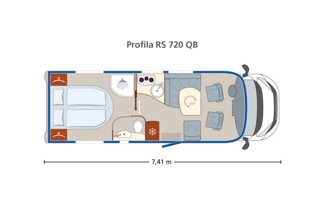 GR PRS 720 QB