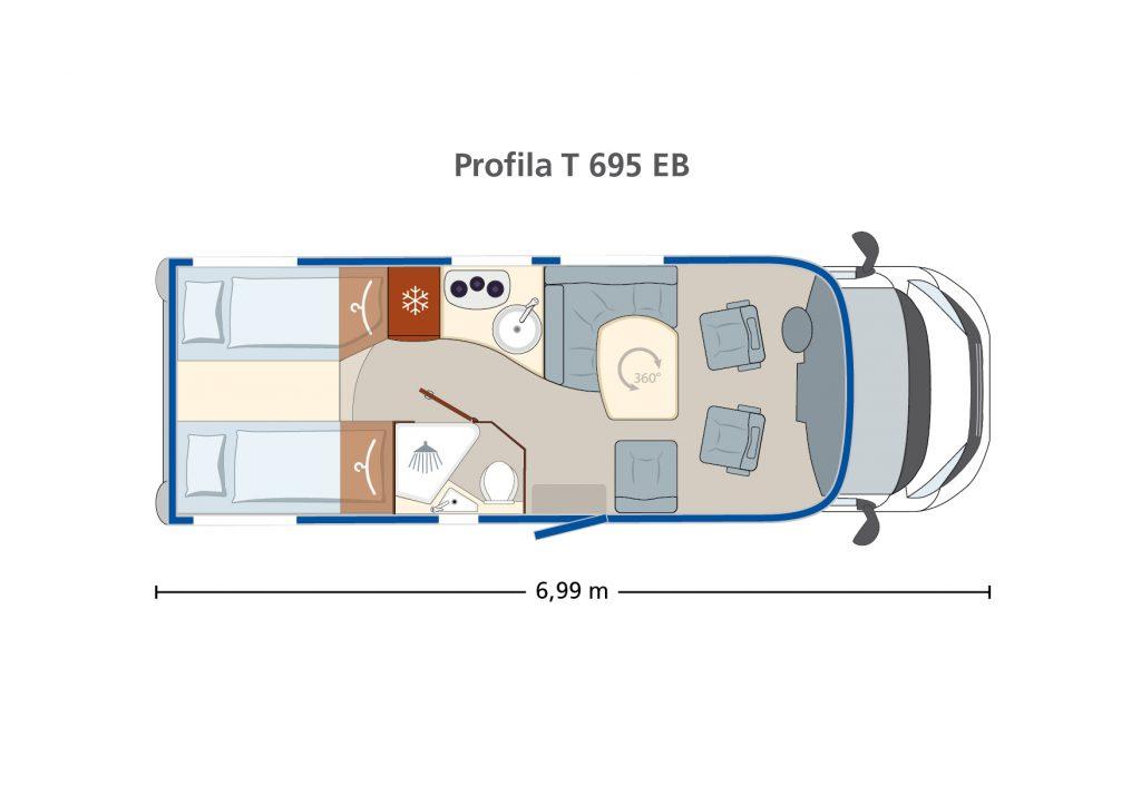 GR PT 695 EB