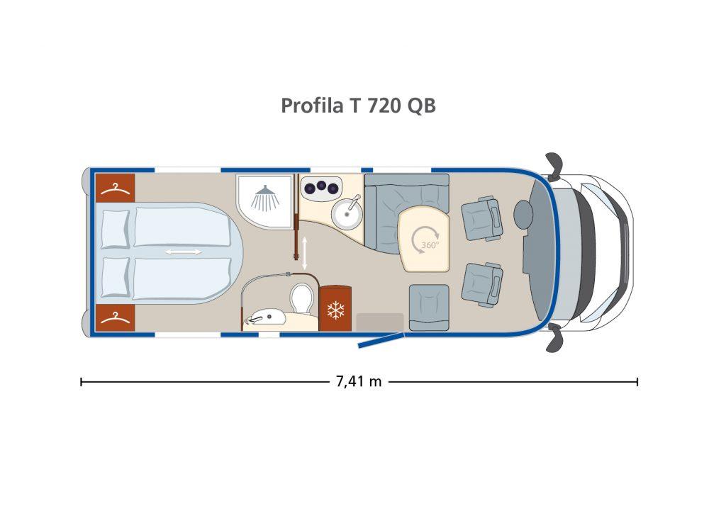 GR PT 720 QB