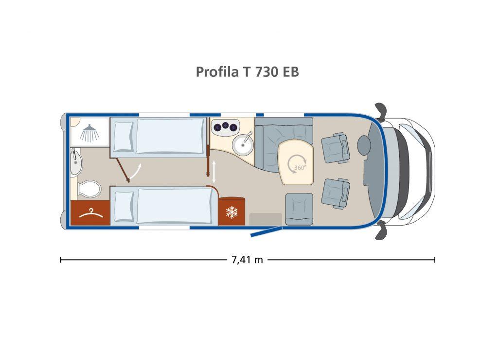 GR PT 730 EB