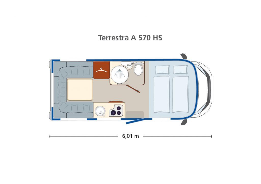 GR TA 570 HS