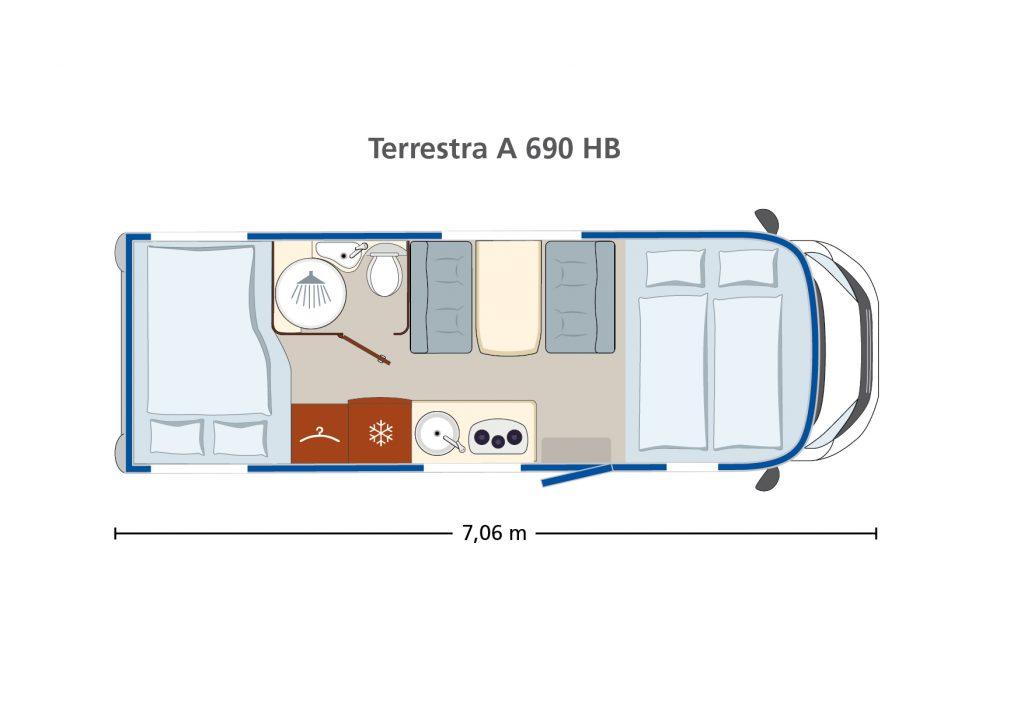 GR TA 690 HB