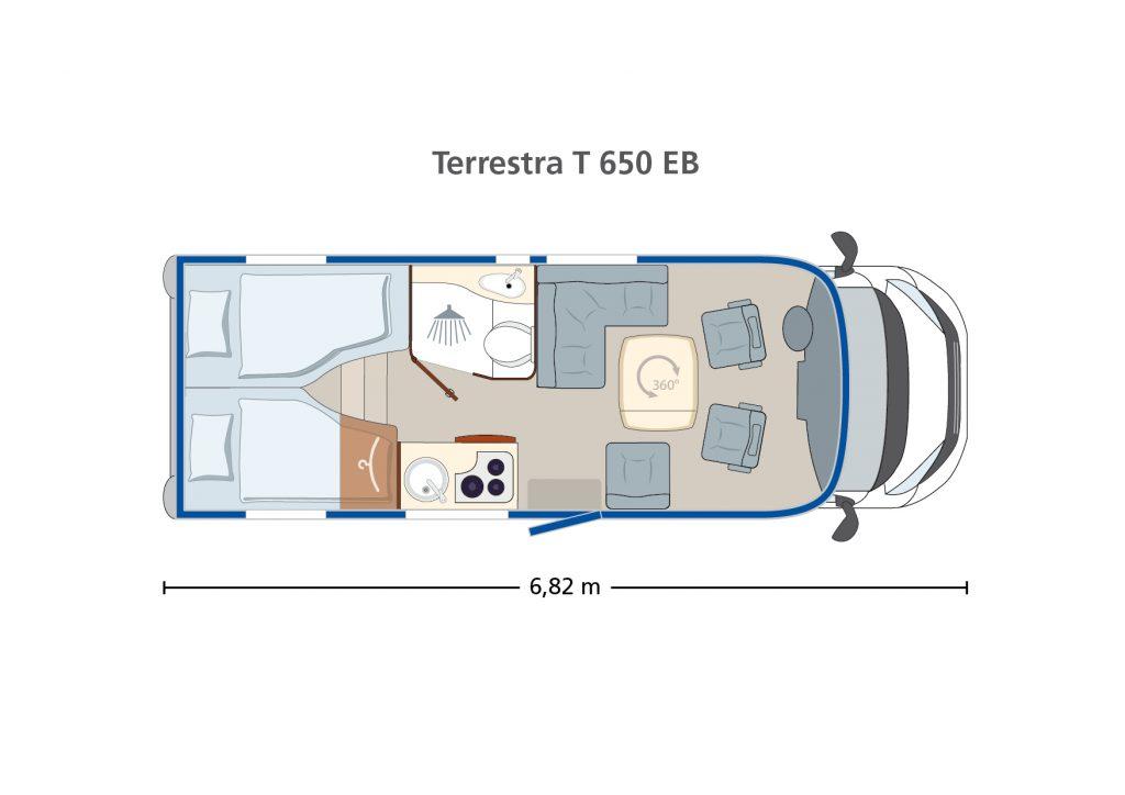 GR TT 650 EB
