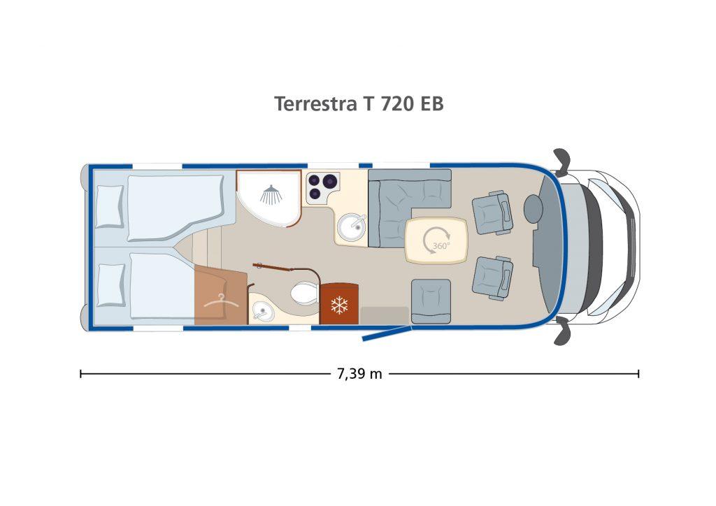 GR TT 720 EB